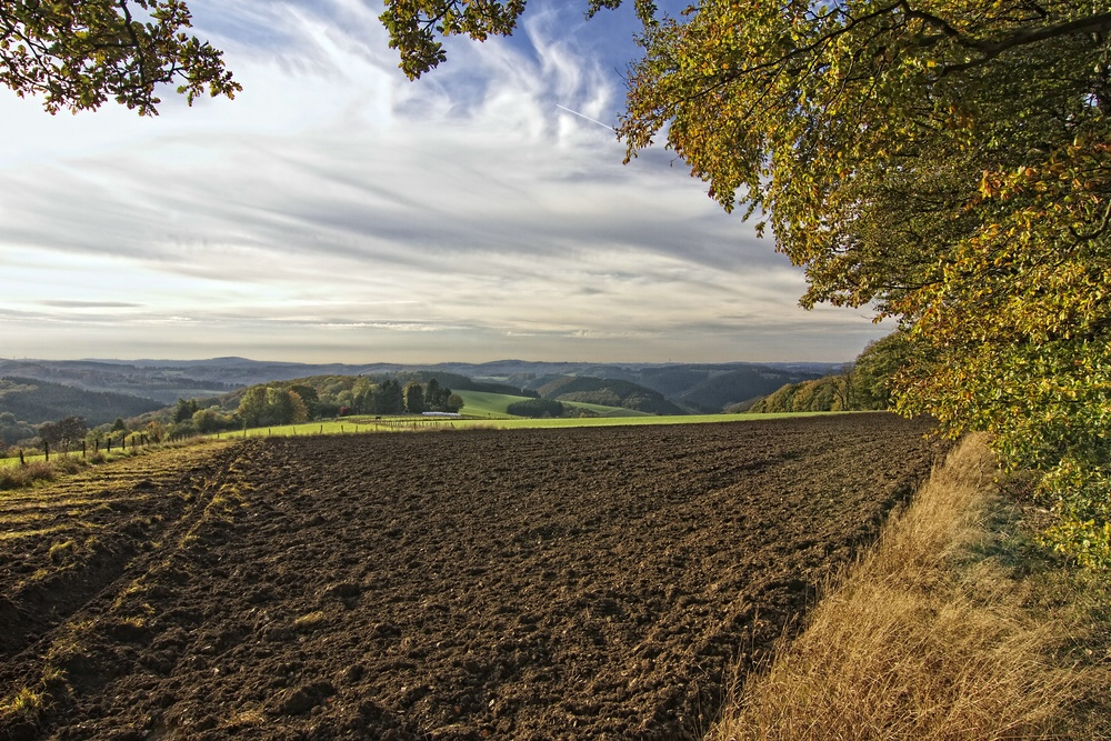 Herbsttour II