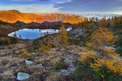 Herbstträume im Tessin - DRI