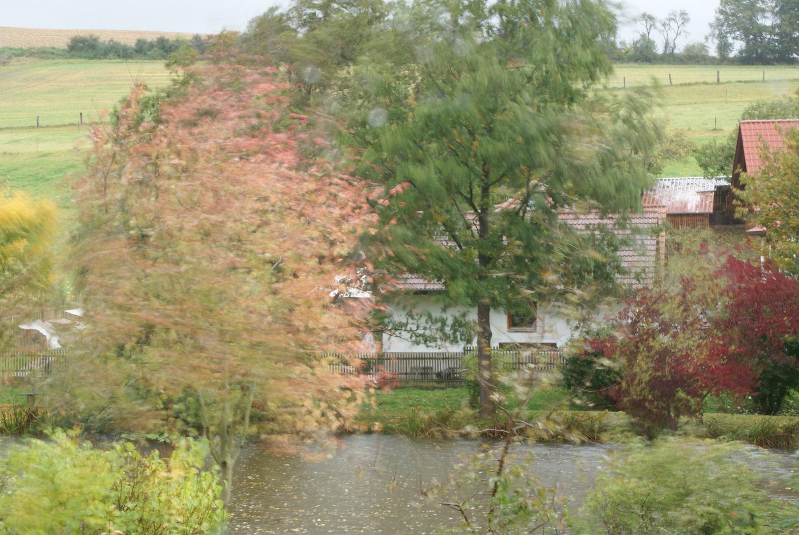 Herbsturm