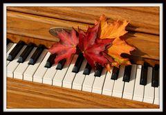 Herbstwalzer Chopin