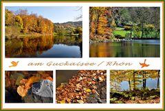 Herbstzeit II