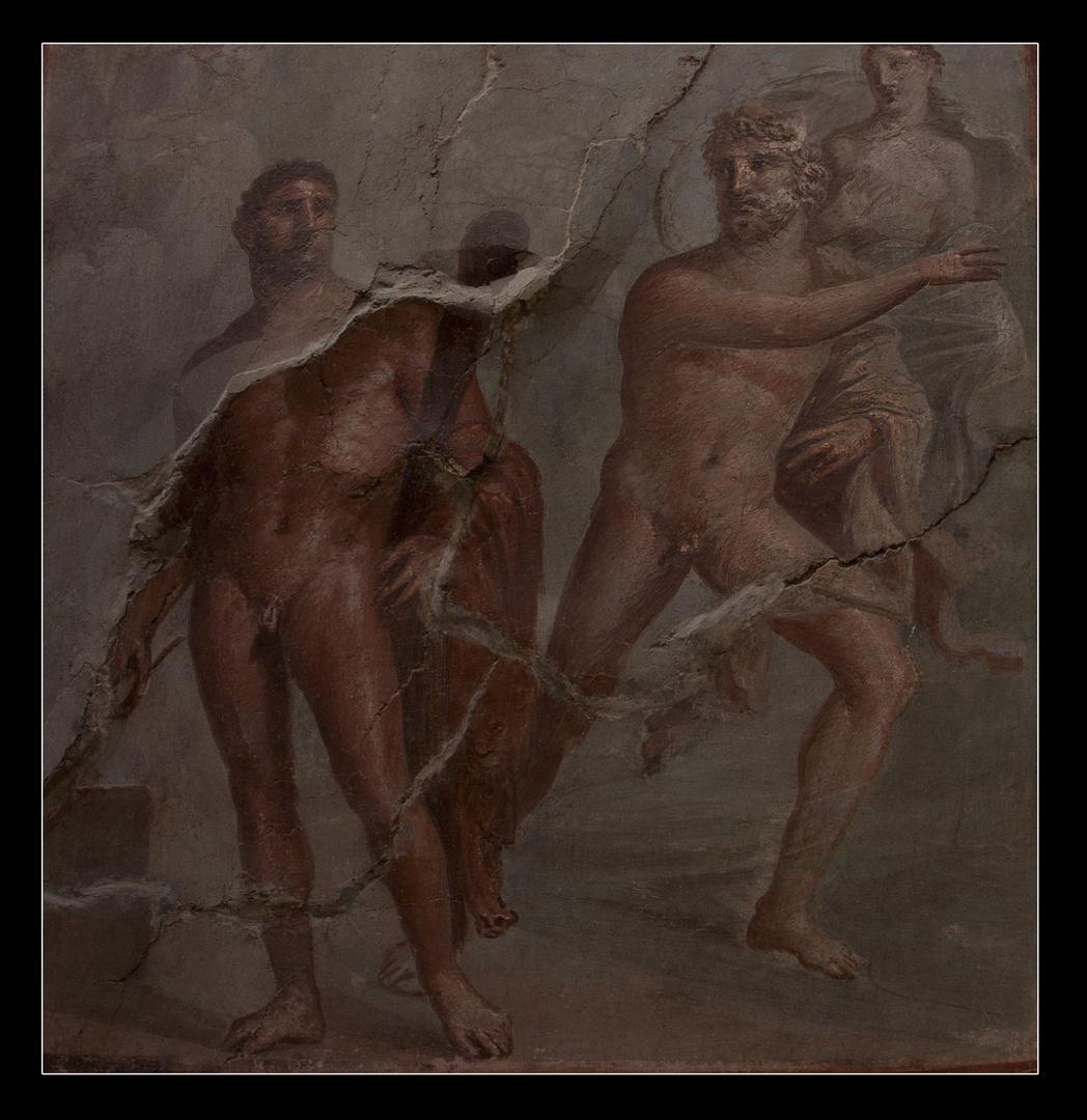 Herculaneum No.11
