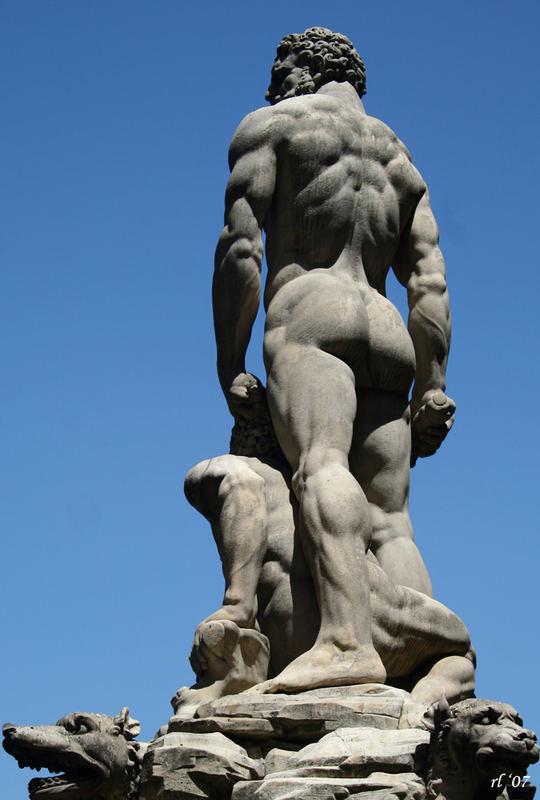 Hercules-Florence