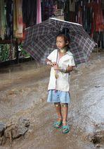 ...here comes the rain again....