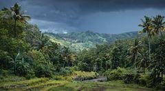 Here Comes The Rain Again ~ Sumba Barat, Indonesia