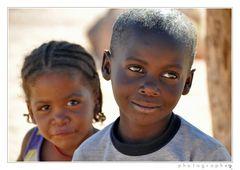 Herero kids