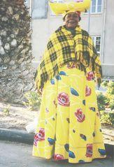 Hererofrau 1987