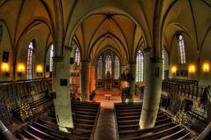 Herford Johanniskirche .