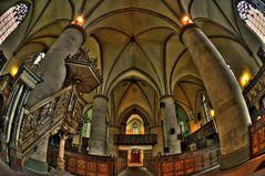 Herford Johanniskirche