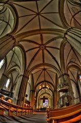 Herford Münsterkirche
