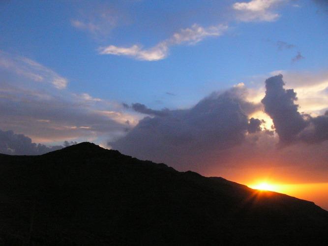 hergotthimmelwetterchaos auf 2240m