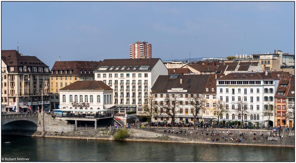 Hermann Hesse und Basel 04