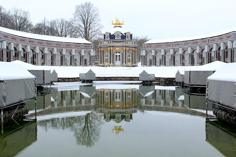 Hermitage Bayreuth - Bayern Germany