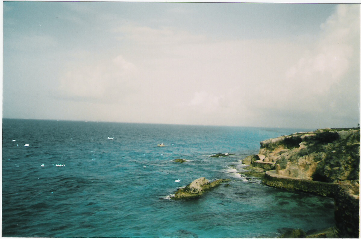 hermosura,isla mujeres mexico