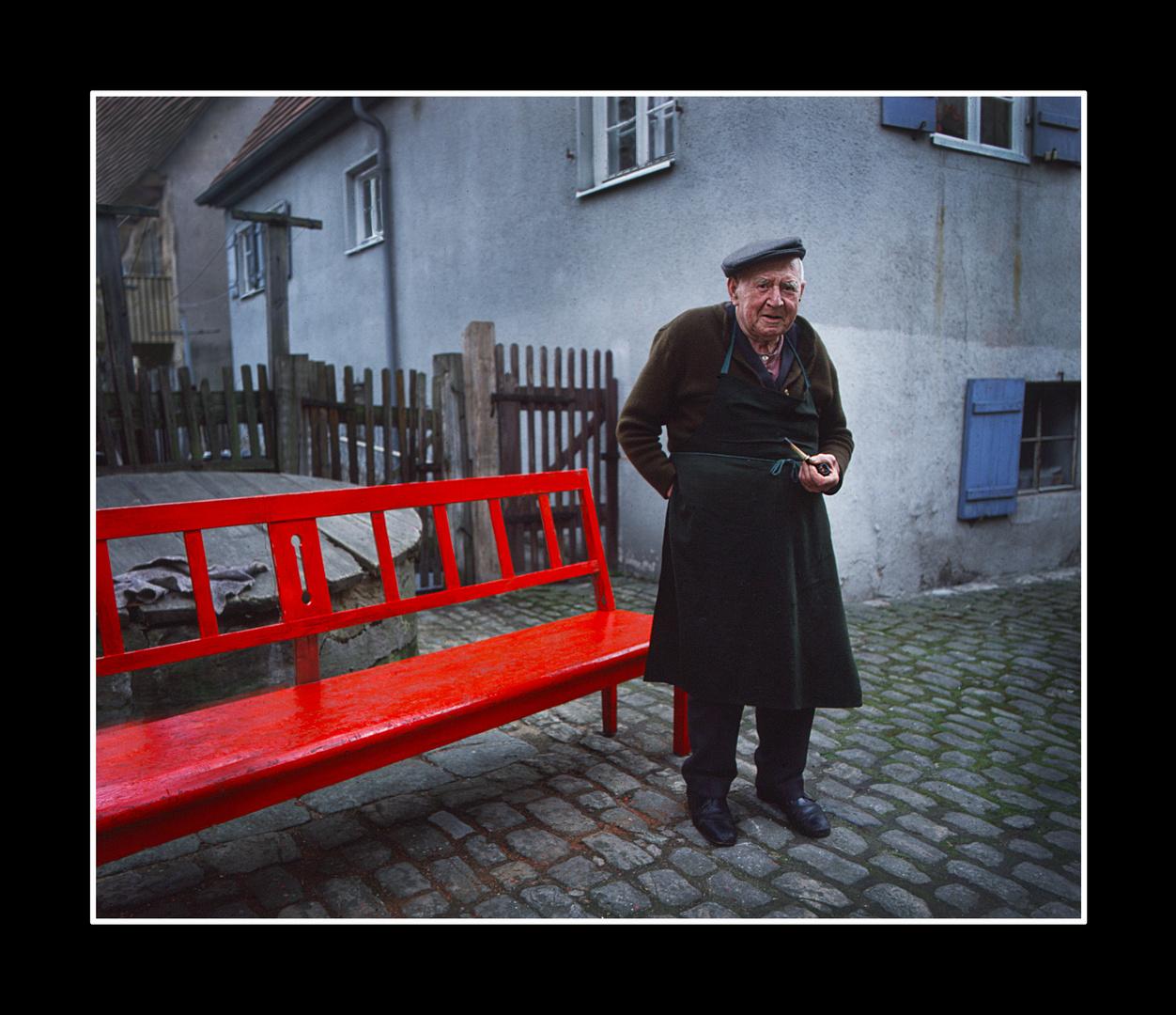 Herr Rottbauer