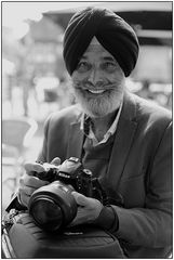 Herr Singh