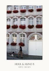 Herr und Hund 5
