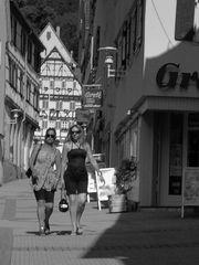 Herrenberg, eine schöne Stadt...