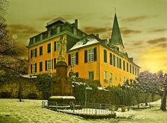 Herrendorfsches Haus/Burg Unkel