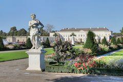 Herrenhäuser Gärten #1