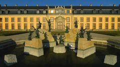 Herrenhäuser Gärten