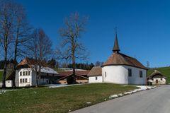 Herrenhaus Kaemmerling