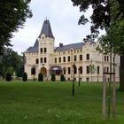 Herrenhaus Lützow