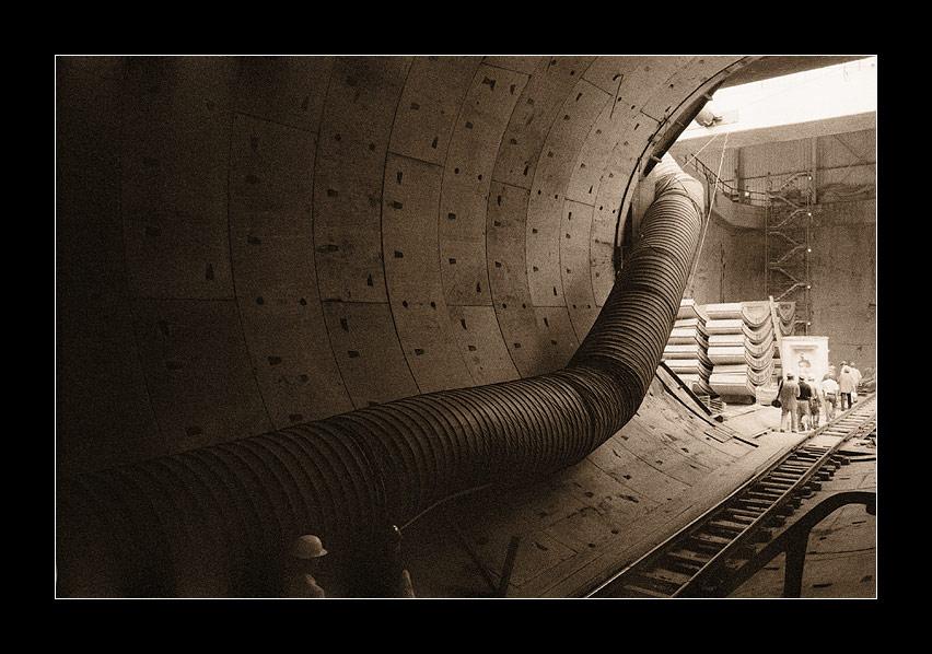 Herrentunnel I