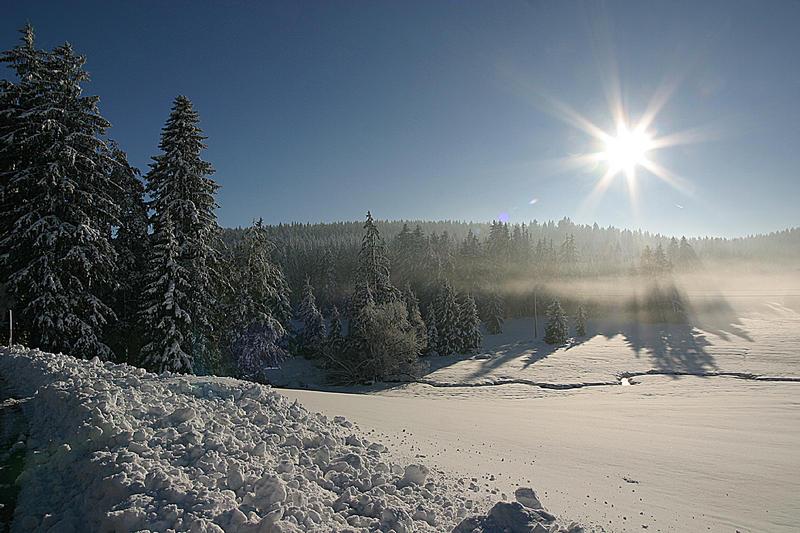 Herrliche Winterlandschaft 01