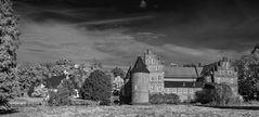 Hertener Schloss