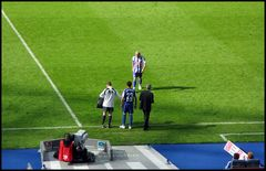 Hertha BSC vs VFL Bochum 3
