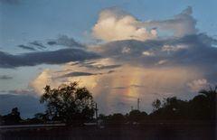 Hervey Bey - Regenbogen