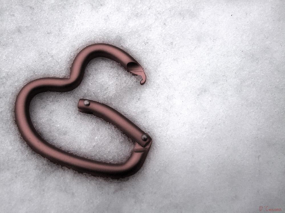 Herz.....