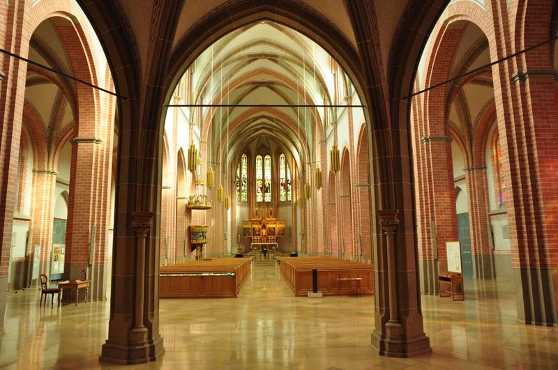 Herz-Jesu-Kirche 2
