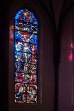 Herz-Jesu-Kirche, Berlin Tegel (Fenster 2)