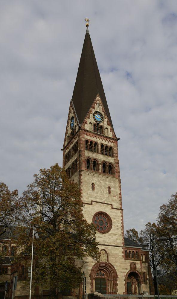 Herz Jesu Kirche Ettlingen