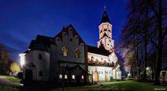 Herz-Jesu Kirche Kamen-Heeren
