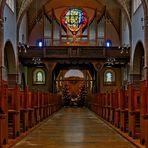 Herz Jesu Kirche Werne 1