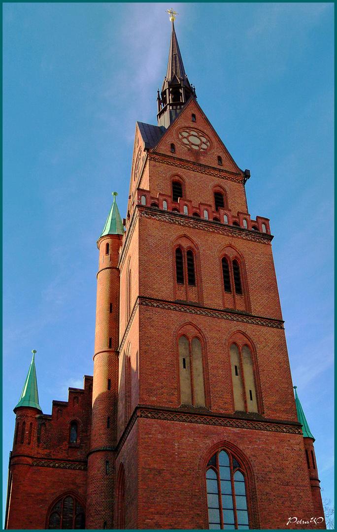 Kirchen In Lübeck