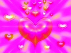 Herzchen für alle