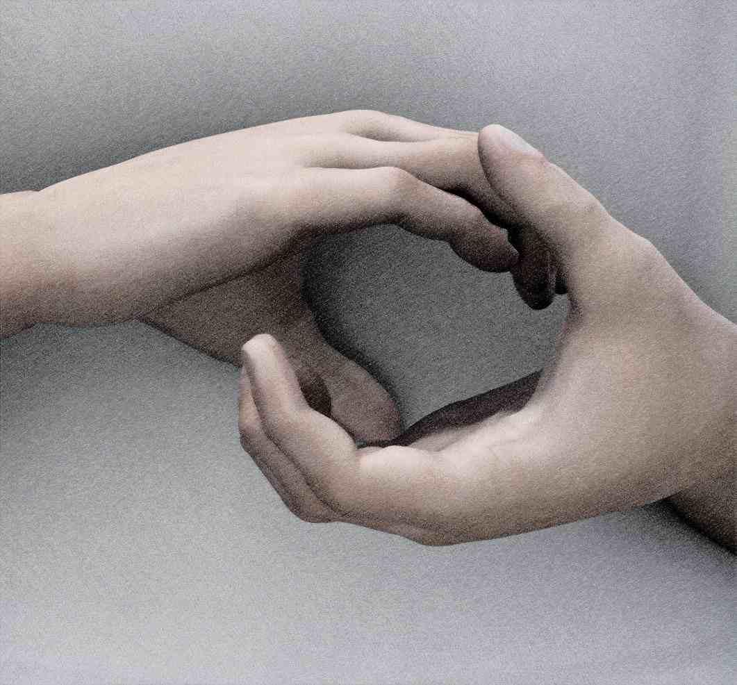 Herzfassen