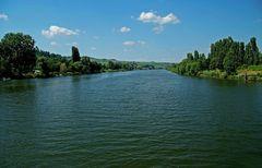 Herzlich willkommen im Saarland. ...