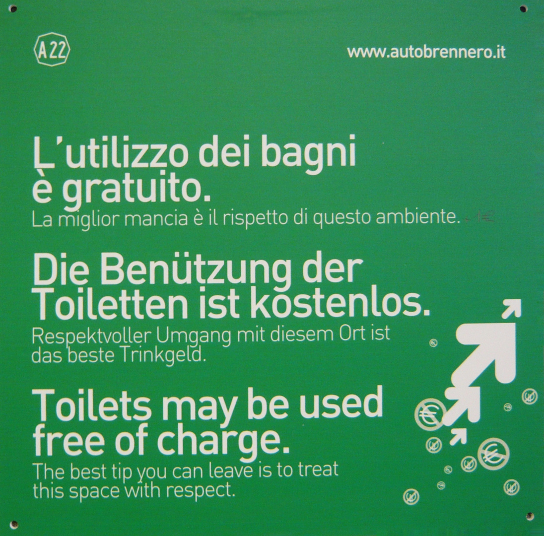 Herzlich Willkommen in Südtirol