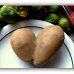 Herzliche Kartoffelgrüße