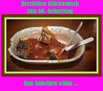 Herzlichen Glückwunsch, liebe Currywurst!