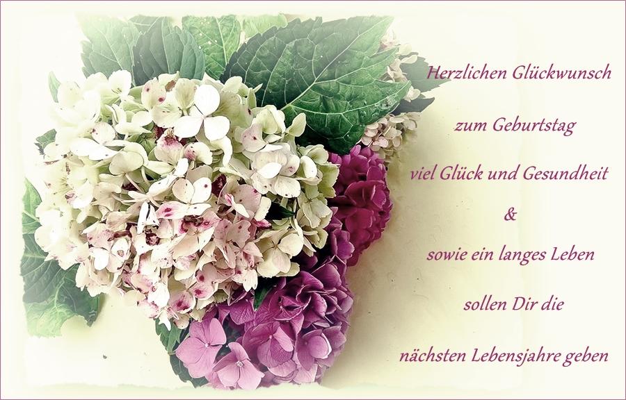 Herzlichen Gluckwunsch Zum Geburtstag Liebe Edith Foto Bild