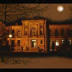 Herzog August Bibliothek, Wolfenbüttel