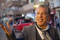 Hesham El Banna
