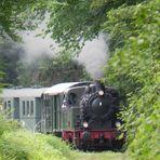 Hespertalbahn - Mai 2012