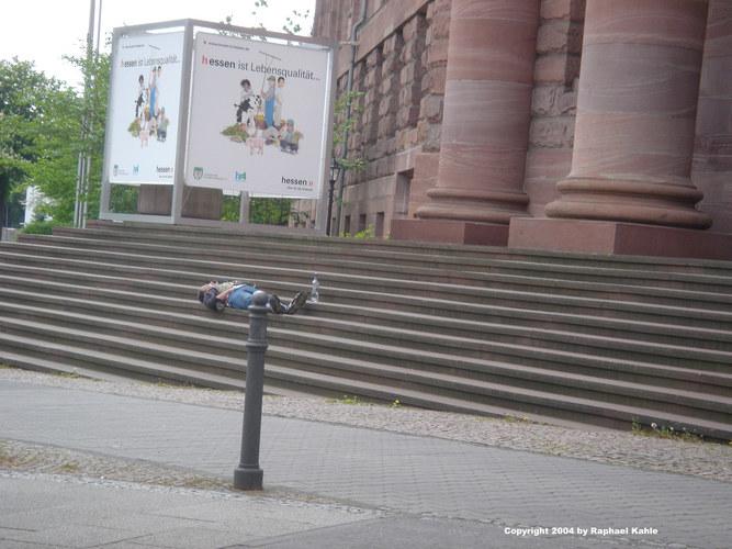 Hessen ist Lebensqualität